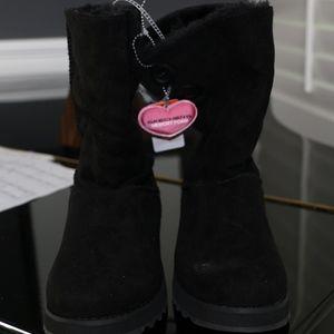 Sketcher Winter Boots (BRAND NEW)